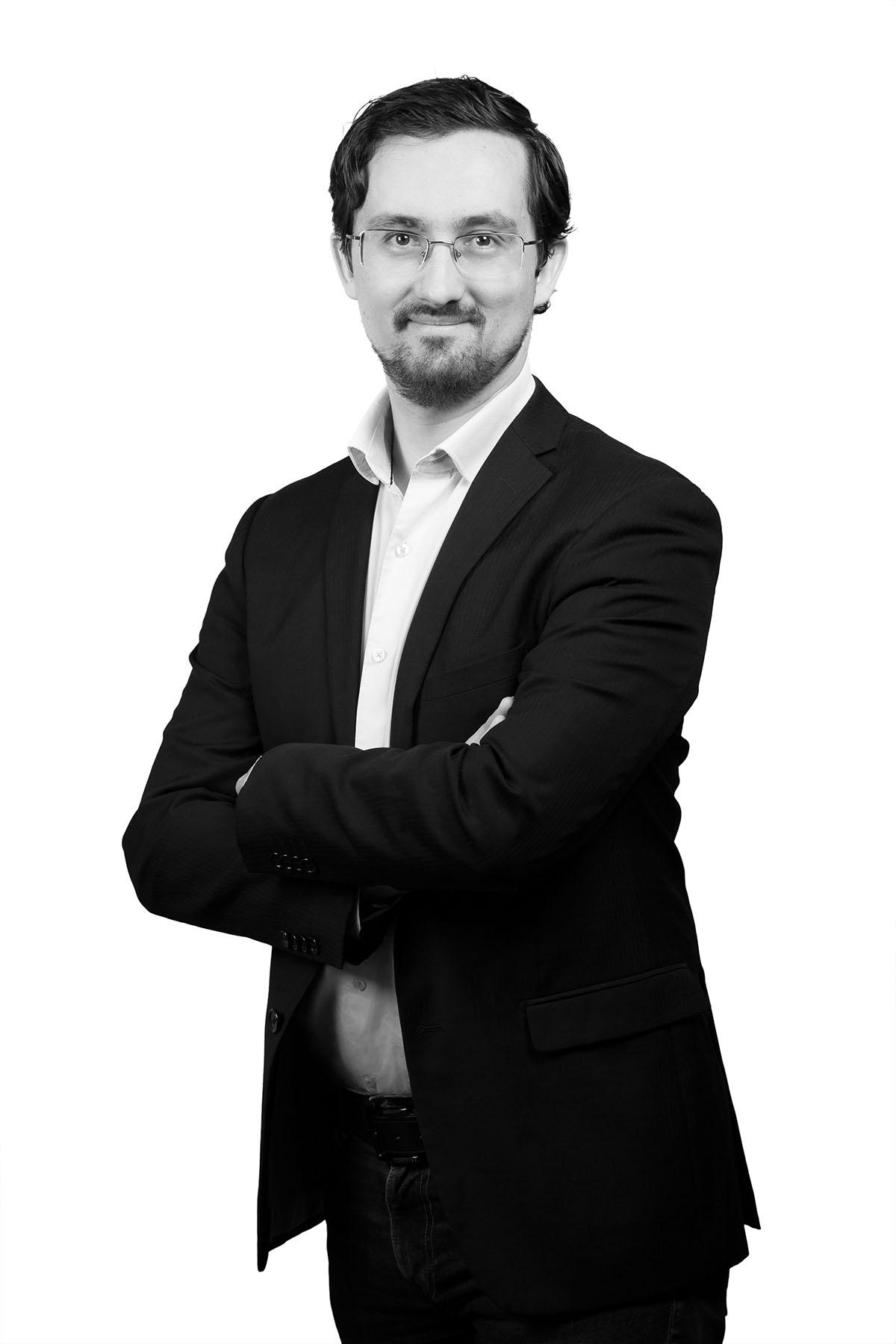 Alexandre Merdassi