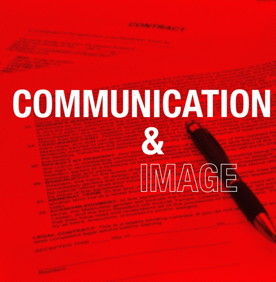 Communication image