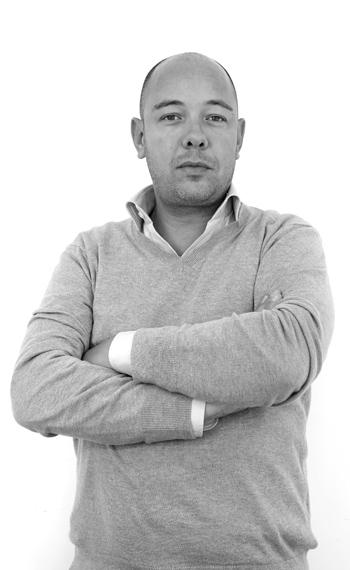 Frédéric Gorce