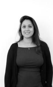 Roushmina Gheesah