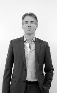 Cédric Guyader - Intervista