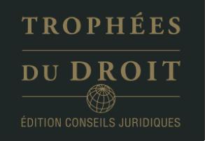 Trophée du Droit