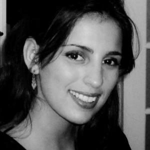 Léa Gonzalez
